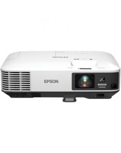 Epson Installation Series EB-2265U WUXGA (1920x1200), 5500 ANSI lumens, 15.000:1, White, Wi-Fi