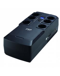 FSP UPS Nano FIT 800 800 VA, 480 W, 220 V, 180~270 V