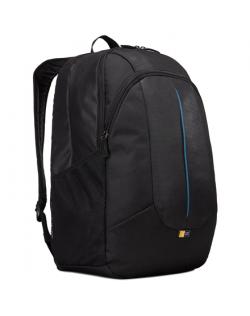 """Case Logic PREV217BLK/MID Fits up to size 17.3 """", Black, Backpack"""