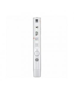 Olympus Digital Voice Recorder VP-20, 8GB, White