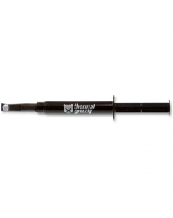 """Thermal Grizzly Thermal grease """"Conductonaut"""" 1g Thermal Conductivity: 73 W/mk Viscosity: 0,0021 Pas Density: 6,24g/cm3 Temperat"""