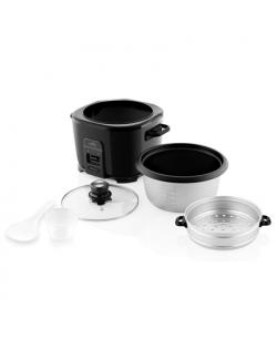 ETA Granello Rice Cooker ETA313990010 700 W, 1.8 L, Black