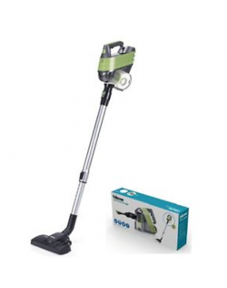 Tristar Vacuum Cleaner SZ-1918 Cordless operating, 400 W, 80 dB, Green/Grey, Warranty 24 month(s)
