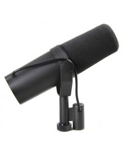 Shure Vocal Microphone SM7B