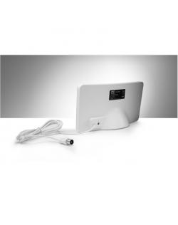 Iron Bosch TDA702421E White/Green, 2400 W, With cord, Continuous steam 45 g/min, Steam boost performance 200 g/min, Anti-drip fu