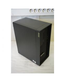 SALE OUT. Lenovo ThinkStation P340 Tower i7-10700K/16GB/512GB/Intel UHD/WIN10 Pro/ENG kbd/ Lenovo ThinkStation P340 Workstation,