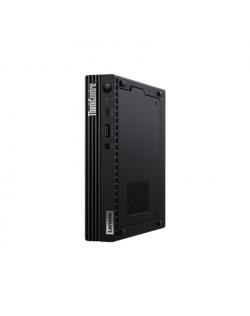 Lenovo ThinkCentre M90q Desktop, Tiny, Intel Core i7, i7-10700, Internal memory 16 GB, DDR4, SSD 512 GB, Intel UHD, Keyboard lan