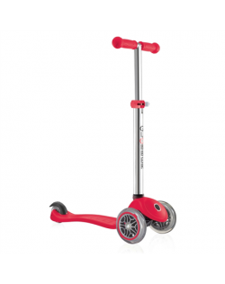 GLOBBER scooter PRIMO RED, 422-102-2