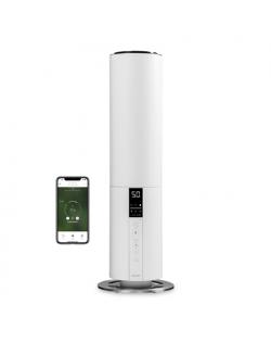Duux Bundle of Beam Smart Ultrasonic Humidifier & Lavender Aromatherapy 27 W, Water tank capacity 5 L, Ultrasonic, Humidificatio
