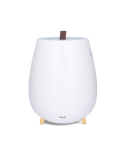 Duux Bundle of Tag Ultrasonic Humidifier & Sense Sense Hygrometer + Thermometer Ultrasonic, 12 W, Water tank capacity 2.5 L, Sui