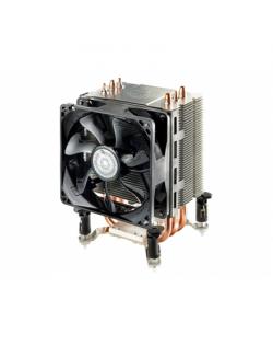 Cooler Master Hyper TX3 Evo Universal cooler, 3 x Ø6mm heat-pipes, Intel 775/115x/ and AMD AM x/FM x, 92mm PWM fan Cooler