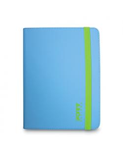 "PORT DESIGNS Noumea Universal 10 "", Blue, Folio"