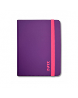 "PORT DESIGNS Noumea Universal 10 "", Purple, Folio"