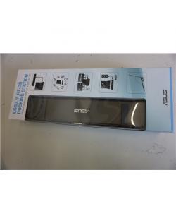 SALE OUT. ASUS USB3.0_HZ-3B DOCKING/EU+UK//19V/65W Asus Docking Station USB 3.0 HZ-3B Ethernet LAN (RJ-45) ports 1, HDMI ports q