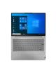 """Lenovo ThinkBook 13s ITL (Gen 2) Mineral Grey, 13.3 """", IPS, WUXGA, 1920 x 1200 pixels, Matt, Intel Core i5, i5-1135G7, 8 GB, Sol"""