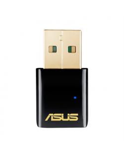 Asus Wi-Fi adapter USB-AC51 Dual-Band Wireless-AC600