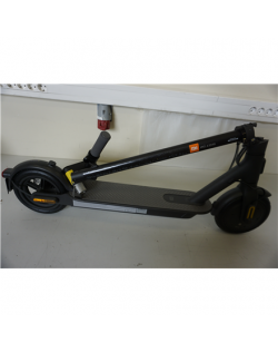 """SALE OUT. Xiaomi Mi Electric Scooter Essential (Black) REFURBISHED Xiaomi Mi Electric Scooter Essential, 20 km/h, 8.5 """", 2 month"""