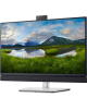 """Dell LCD Video Conferencing Monitor C2722DE 27 """", IPS, QHD, 2560 x 1440, 16:9, 8 ms, 350 cd/m², Silver"""