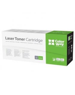 ColorWay CW-H230EUC Toner cartridge, Black
