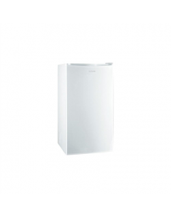 Goddess Refrigerator GODRSD083GW8AF Energy efficiency class F, Free standing, Upright, Height 83.1 cm, Total net capacity 91 L,