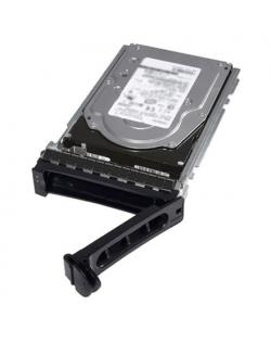 """Dell Server HDD 2TB 3.5"""" 7200 RPM, Hot-swap, 13Gen, SAS"""