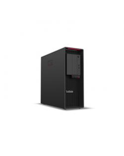 Lenovo ThinkStation P620 Workstation, Tower, AMD, Ryzen Threadripper PRO 3955WX, Internal memory 64 GB, RDIMM DDR4-3200 ECC, SSD