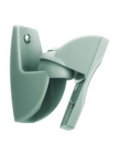 Vogels Loudspeaker Wall mount, VLB500, Turn, Tilt, Maximum weight (capacity) 5 kg, Silver