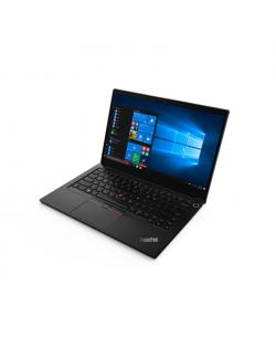 "Lenovo ThinkPad E14 (Gen 2) Black, 14 "", IPS, Full HD, 1920 x 1080, Matt, AMD, Ryzen 5 4500U, 8 GB, DDR4, SSD 256 GB, AMD Radeon"