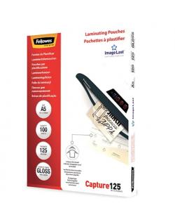 Fellowes Laminating Pouch PREMIUM ImageLast 125 µ, 216x303 mm - A4, 100 pcs