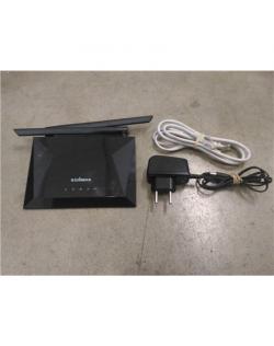 SALE OUT. EDIMAX BR-6428NS V5 N300 Multi-Function Wi-Fi Router: Access Point, Range Extender, Wi-Fi Bridge, WISP Edimax REFURBIS