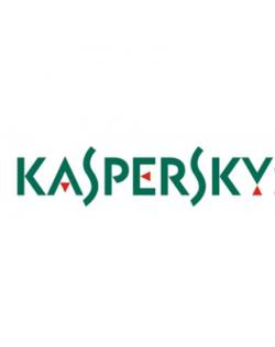 Kaspersky Anti-Virus, Renewal licence, 1 year(s), License quantity 4 user(s)