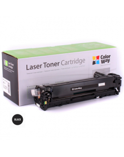 ColorWay Toner cartridge CW-H279EU Ink cartrige, Black