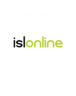 ISL Online Cloud, Subscription licence, 1 session 1 year subscription