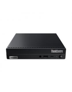 Lenovo ThinkCentre M60e Desktop, SFF, 1035G1, Intel Core i5, Internal memory 8 GB, SO-DIMM DDR4, SSD 256 GB, Intel UHD, No, Keyb