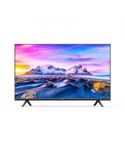 Xiaomi Mi TV P1 32, Android 9, HD, 1366 x 768 pixels, Wi-Fi, DVB-T2/C/S2, Black