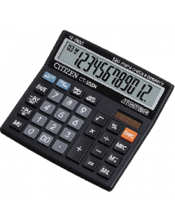 Citizen Calculator CT 555N
