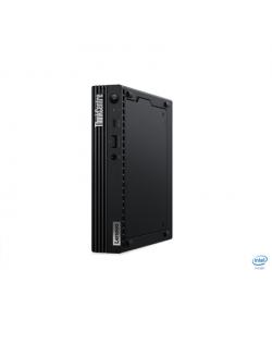 Lenovo ThinkCentre M70q Desktop, Tiny, 10400T, Intel Core i5, Internal memory 16 GB, DDR4 SO-DIMM, SSD 256 GB, Intel UHD, No, Ke