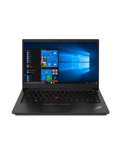 "Lenovo ThinkPad E14 (Gen 2) 14.0 "", WVA, Full HD, 1920 x 1080, Matt, AMD, Ryzen 5 4500U, 8 GB, DDR4, SSD 256 GB, AMD Radeon, DOS"