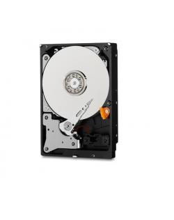 Western Digital Purple WD20PURZ 5400 RPM, 2000 GB
