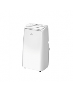 Haus&Luft Portable Air Conditioner HL-KP-20 Number of speeds 3, Fan function, White