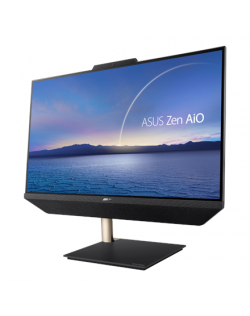 "Asus Zen 7480 Desktop PC, AIO, 23.8 "", Intel Core i5, 10500T, Internal memory 8 GB, DDR4 SO-DIMM, SSD 512 GB, AMD Radeon, No Opt"