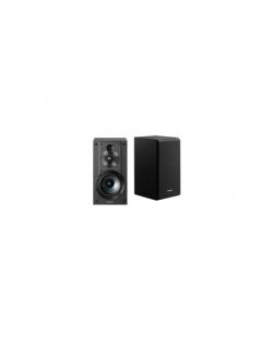 Sony Stereo Bookhshelf Speaker SS-CS5 Black, 53–50.000 Hz