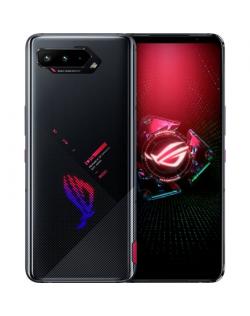 "Asus ROG Phone 5 ZS673KS Black, 6.78 "", FHD+, 1080 x 2448 pixels, Qualcomm, Snapdragon 888, Internal RAM 12 GB, 256 GB, Dual SIM"