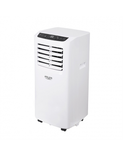Adler Air conditioner 7000 BTU AD 7909 Free standing, Fan, Number of speeds 2