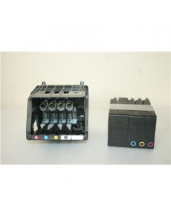 SALE OUT. HP Printhead Kit (EUROPE) Sourcing NOT ORIGINAL PACKAGING