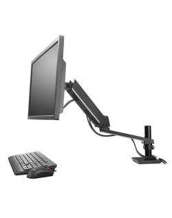 Lenovo ThinkCentre M920s Desktop, SFF, Intel Core i5, i5-9500, Internal memory 16 GB, DDR4, SSD 256 GB, Intel UHD, DVD±RW, Keybo