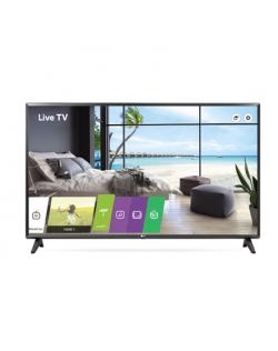 "LG 32LT340CBZB 32"" (80 cm), HD, 1366 x 768 pixels, DVB-T2, DVB-C, DVB-S2, Black"