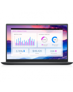 """Dell Vostro 14 5410 Grey, 14 """", WVA, FHD, 1920 x 1080, Anti Glare, Intel Core i5, 11300H, 16 GB, DDR4, SSD 512 GB, Nvidia GeForce MX450, GDDR5, 2 GB, No Optical Drive, Windows 10 Home, 802.11ac, Bluetooth version 5.1, Keyboard language English, Keyboard backlit, Warranty 36 month(s)"""