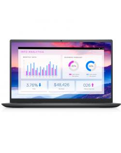 """Dell Vostro 14 5410 Grey, 14 """", WVA, FHD, 1920 x 1080, Anti Glare, Intel Core i7, 11370H, 16 GB, DDR4-SDRAM, SSD 512 GB, Nvidia GeForce MX450, GDDR5, 2 GB, No Optical Drive, Windows 10 Home, 802.11ac, Bluetooth version 5.1, Keyboard language English, Keyboard backlit, Warranty 36 month(s)"""