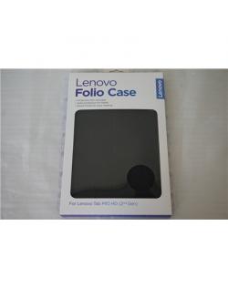 "SALE OUT. Lenovo Accessories Tab M10HD2ndFolio Case/Film(Black) Lenovo Tablet Case Tab M10HD 2nd Black, DEMO, 10.1 "", Folio Case/Film"